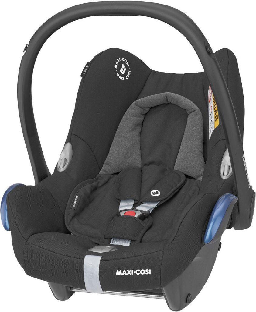 Bästa babyskydd för volvo v60